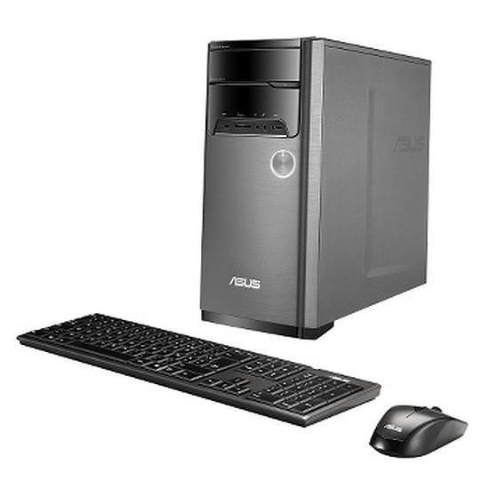 PC de bureau Asus M32AD-FR031S - PC de bureau familial