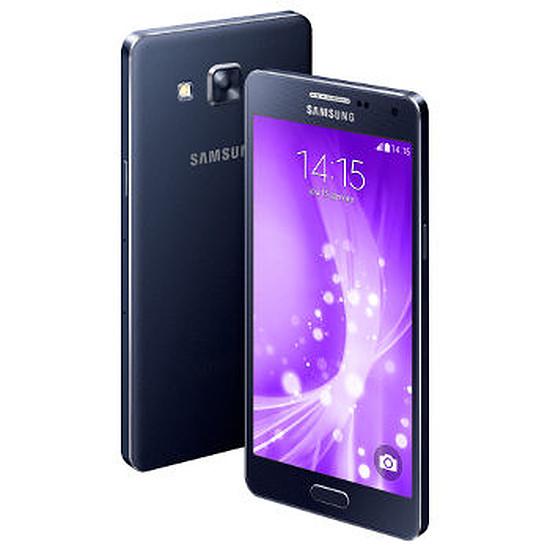 Smartphone et téléphone mobile Samsung Galaxy A5 (noir)