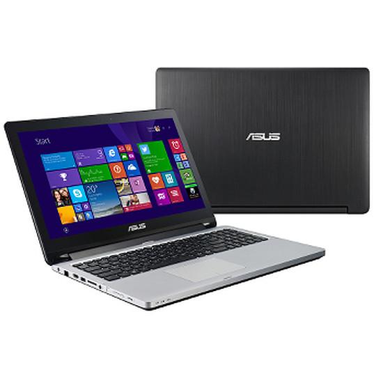 PC portable Asus Transformer Book Flip TP550LD-CJ080H - i3 - 820M