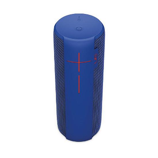 Enceinte sans fil Ultimate Ears UE MEGABOOM Bleu (Electric Blue) - Enceinte portable