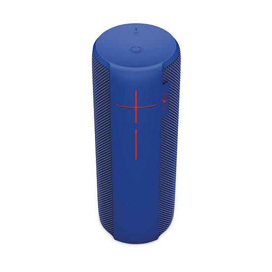 Enceinte sans fil Ultimate Ears UE MEGABOOM Bleu (Electric Blue) - Enceinte portable - Autre vue