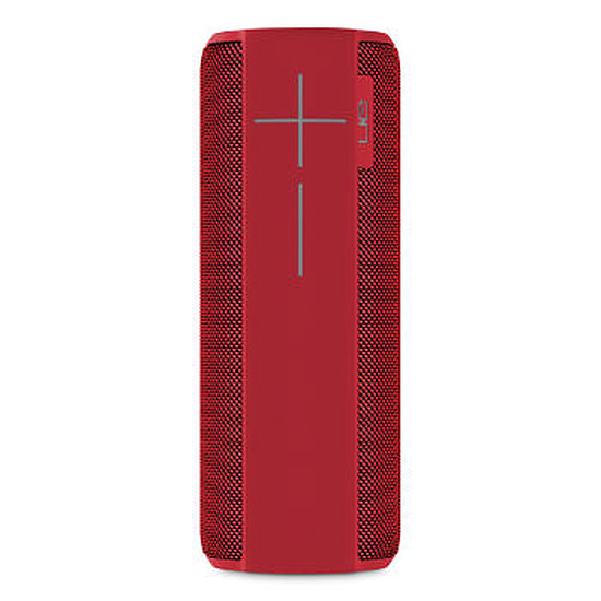 Enceinte sans fil Ultimate Ears UE MEGABOOM Rouge (Lava Red)