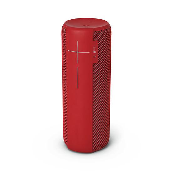 Enceinte sans fil Ultimate Ears UE MEGABOOM Rouge (Lava Red) - Autre vue