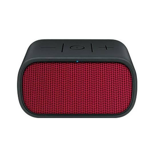 Enceinte Bluetooth Ultimate Ears Mini Boom - Noir/Rouge