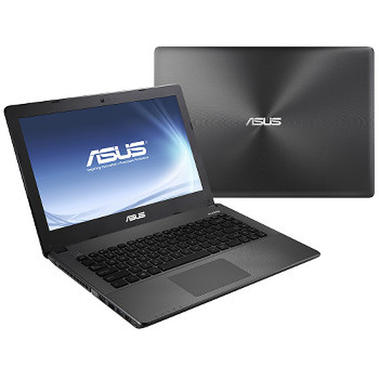 PC portable ASUSPRO P450LAV-WO132G - i3