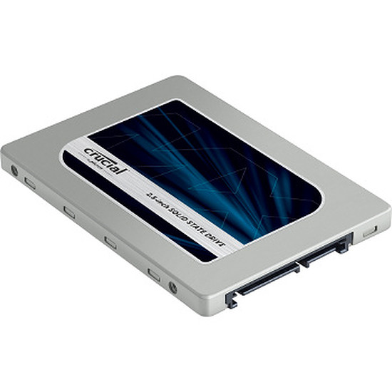 Disque SSD Crucial MX200 - 1 To