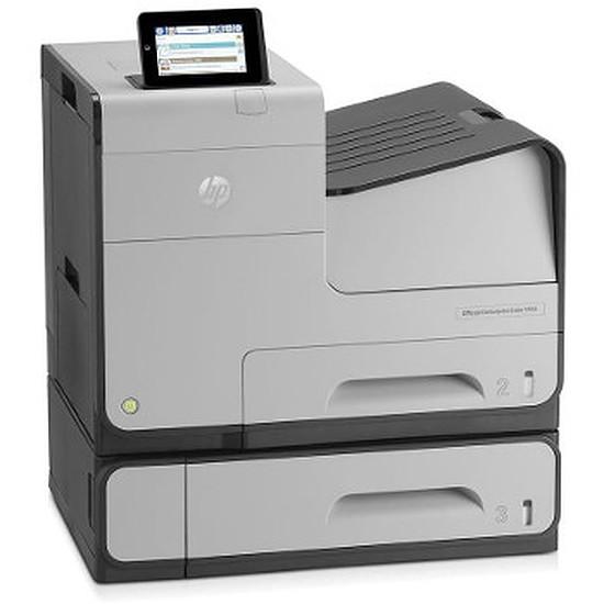 Imprimante jet d'encre HP Officejet Enterprise Color X555xh