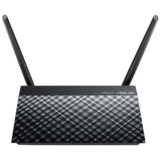 Routeur et modem Asus RT-AC51U -  Routeur Wifi AC750 bi bande