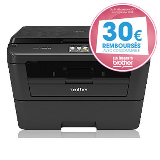 Imprimante multifonction Brother DCP-L2560DW