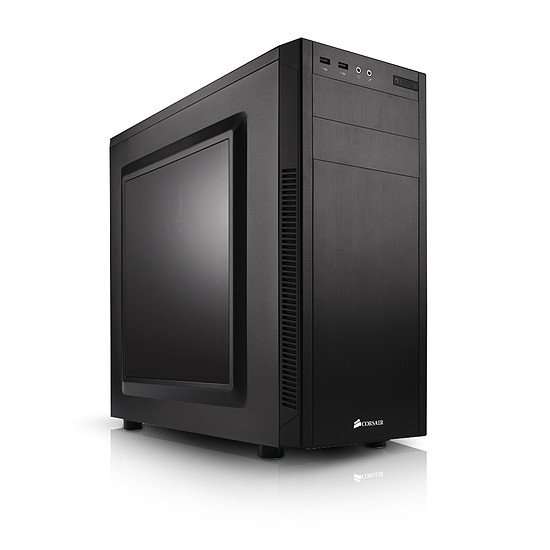 Boîtier PC Corsair Carbide 100R