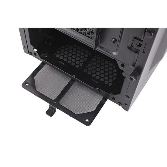 Boîtier PC Corsair Carbide 100R - Autre vue