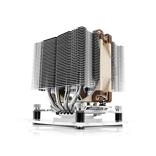 Refroidissement processeur Noctua NH-D9L