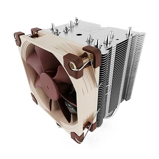 Refroidissement processeur Noctua NH-U9S - Autre vue