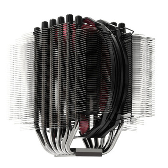 Refroidissement processeur Thermalright Silver Arrow ITX