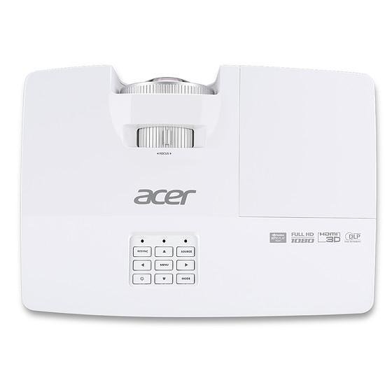 Vidéoprojecteur Acer H6517 ST DLP Full HD - Autre vue