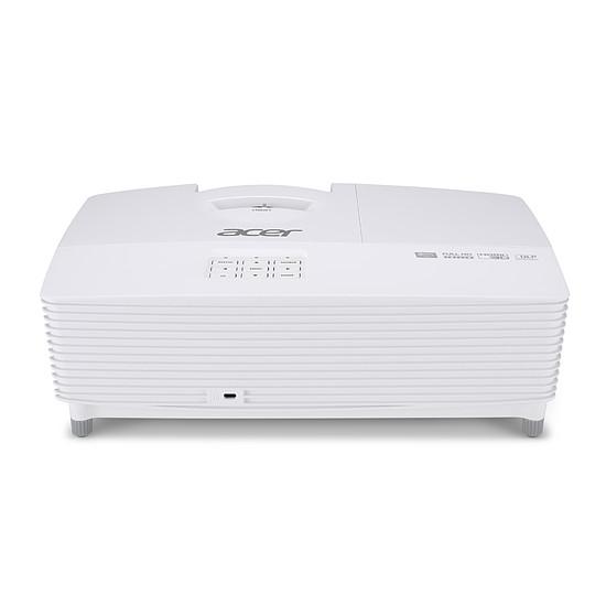 Vidéoprojecteur Acer H6517 ST - DLP Full HD - 3000 Lumens - Autre vue