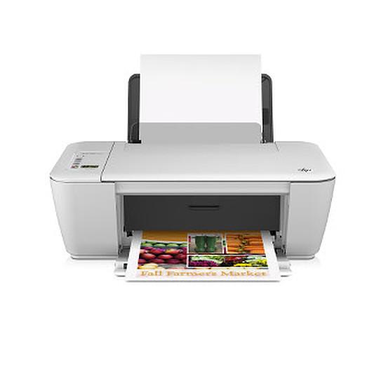 Imprimante multifonction HP Deskjet 2547 - Imprimante Jet d'encre Couleur