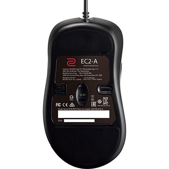 Souris PC Zowie EC2-A - Autre vue