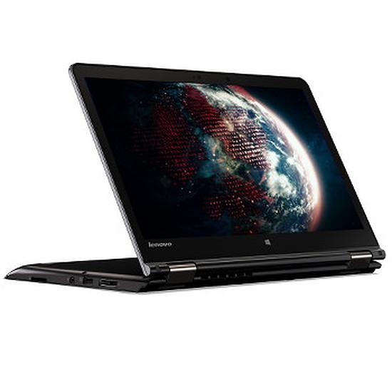 PC portable Lenovo Yoga 14 - 20DM003VFR - i3 - 180 Go SSD - Full HD