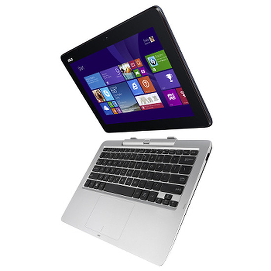 Tablette ASUSPRO Transformer Book T200TA-CP021P - 64 Go