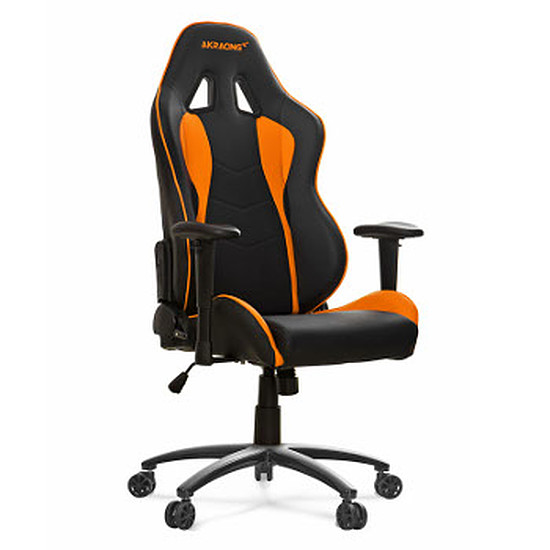 Fauteuil / Siège Gamer AKRacing Nitro - Orange
