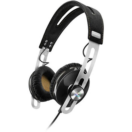 Casque Audio Sennheiser Momentum On-Ear G Noir (M2) Android