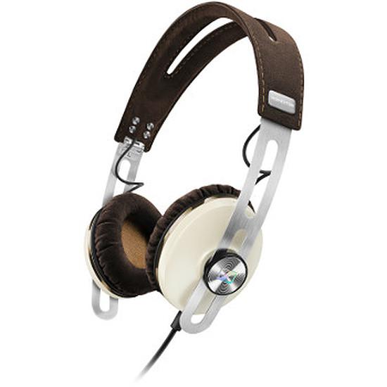 Casque Audio Sennheiser Momentum On-Ear G Ivoire (M2) Android