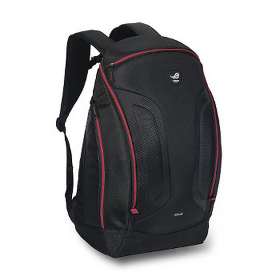 Sac, sacoche et housse Asus ROG Shuttle 2 BackPack 17 pouces