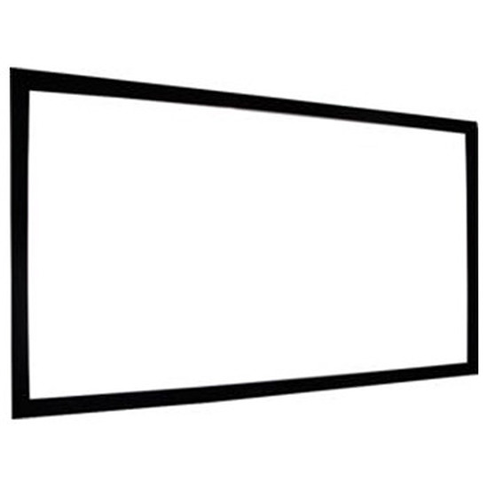 Ecran de projection Oray Cadre 16/9 CineFrame 240 x 135 cm