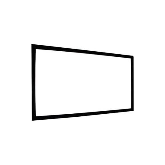 Ecran de projection Oray Cadre 16/9 CineFrame 240 x 135 cm - Autre vue