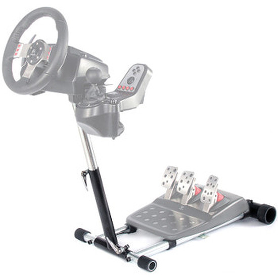 Simulation automobile Wheel Stand Pro Support pour G25 / G27 / G27S / G29 / G920