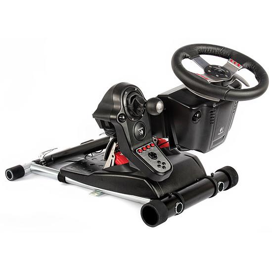 Simulation automobile Wheel Stand Pro Support pour G25 / G27 / G27S / G29 / G920 - Autre vue