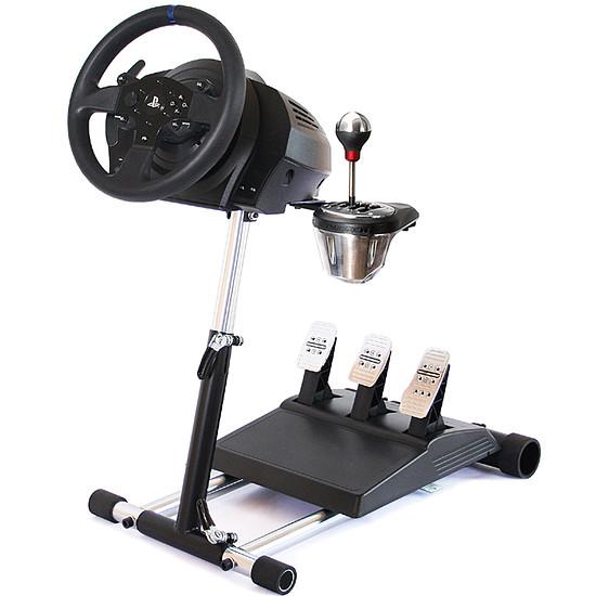 Simulation automobile Wheel Stand Pro Support pour TMX / TX / T150 / T300 / T300RS - Autre vue