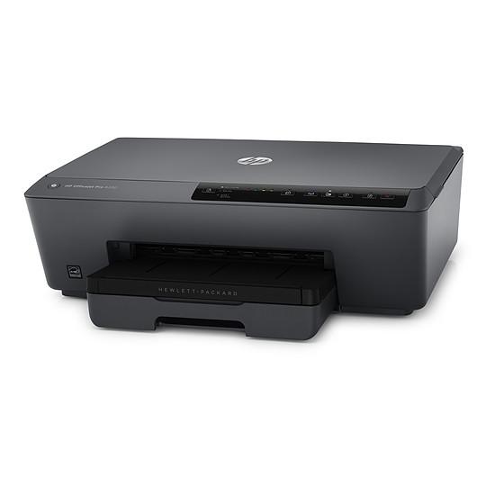 Imprimante jet d'encre HP Officejet Pro 6230 - Autre vue