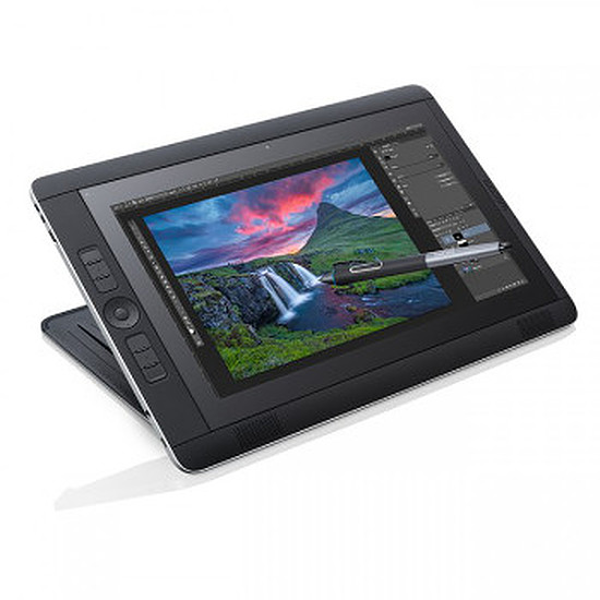 Tablette Graphique Wacom Cintiq Companion 2 Standard - Core i5 - 128 Go