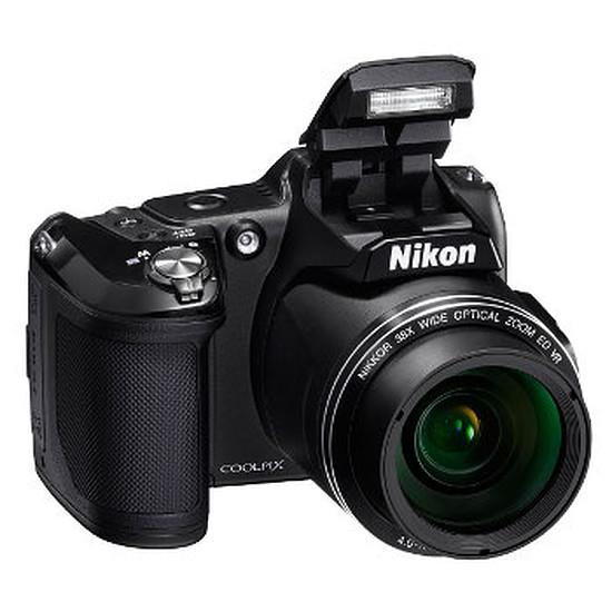 Appareil photo compact ou bridge Nikon Coolpix L840 Noir