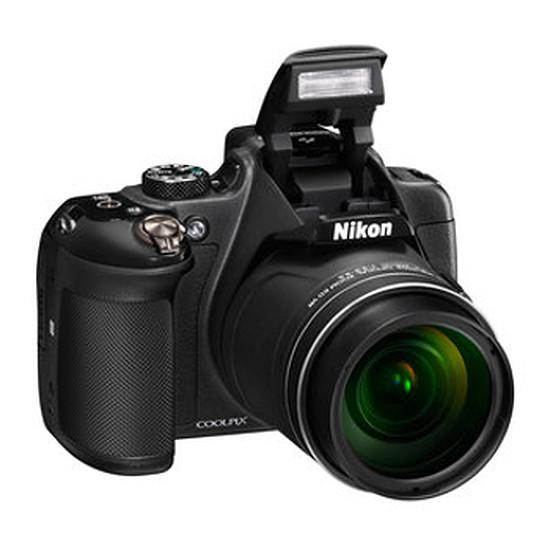 Appareil photo compact ou bridge Nikon Coolpix P610 Noir