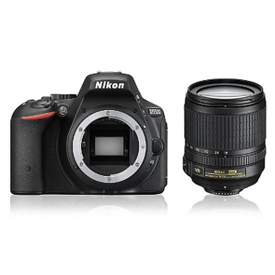 Appareil photo Reflex Nikon D5500 + AF-S DX 18-105 mm VR