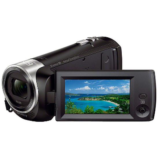 Caméscope Sony HDR-CX405 + carte 16Go