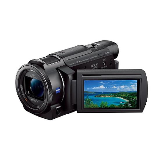 Caméscope Sony FDR-AXP33 4K