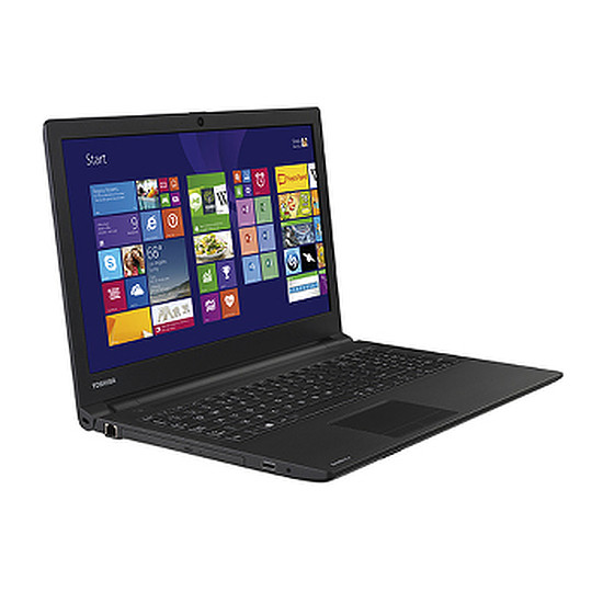 PC portable Toshiba Satellite Pro R50-B-14U - i5 - 256 Go SSD