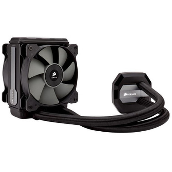 Watercooling Corsair Hydro Series - H80i GT