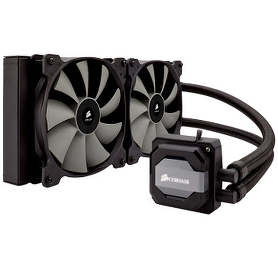 Watercooling Corsair Hydro Series - H110i GT