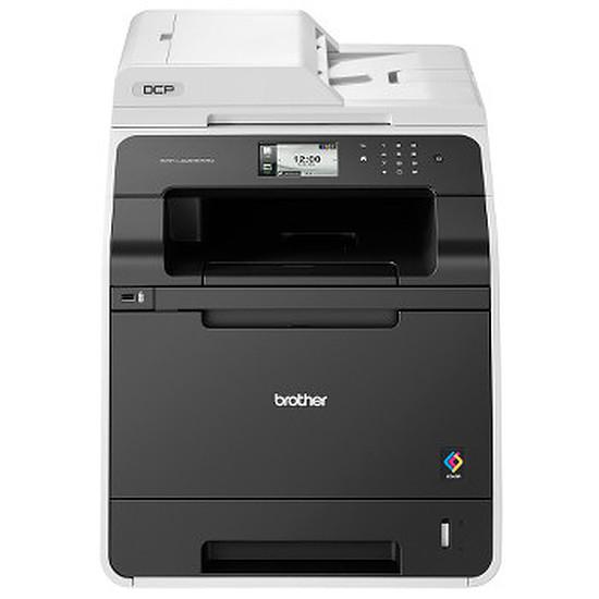 Imprimante multifonction Brother DCP-L8400CDN