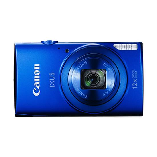 Appareil photo compact ou bridge Canon Ixus 170 Bleu