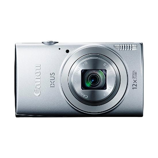 Appareil photo compact ou bridge Canon Ixus 170 Silver