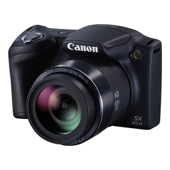 Appareil photo compact ou bridge Canon PowerShot SX410 IS