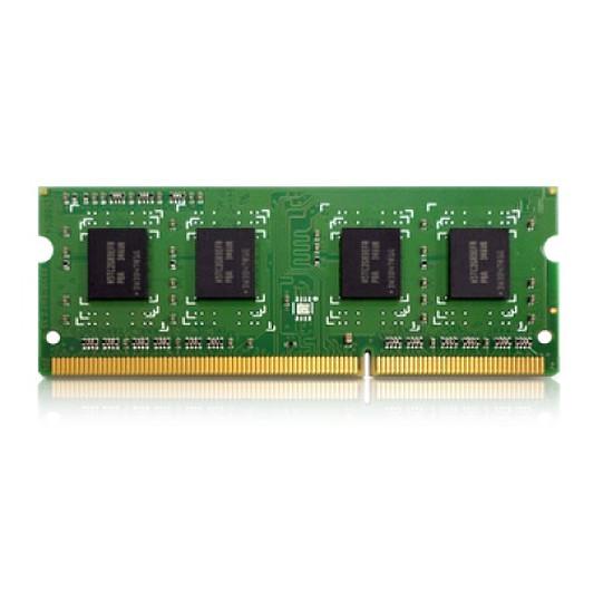 Accessoires serveur NAS QNAP Barrette mémoire 4 Go DDR3 1600 MHz