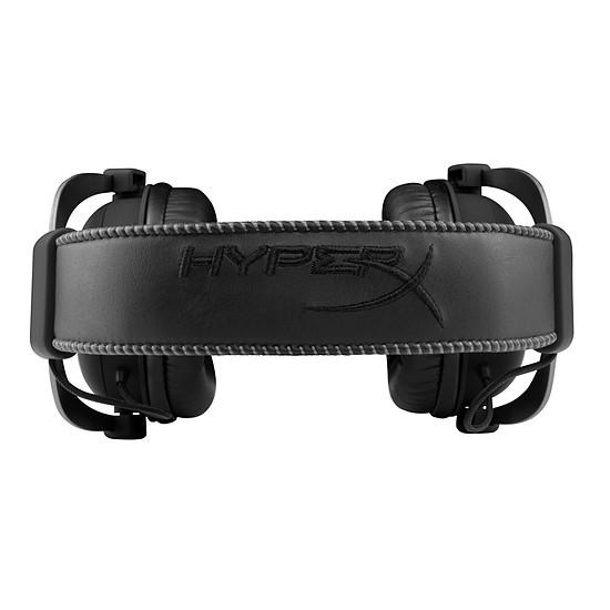 Casque micro HyperX Cloud II - Gun Metal - Autre vue