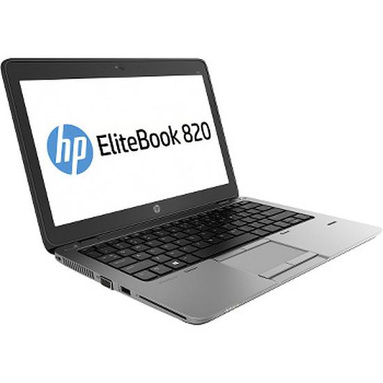 PC portable HP EliteBook 820 G1 (F1Q93ET#ABF) - i5